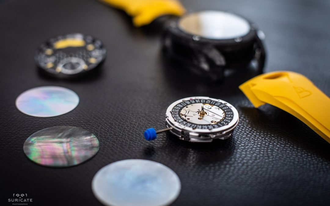 Montres en Private Label Swiss made
